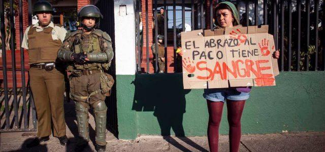 Chile. Millones de corazones para cambiar la vida