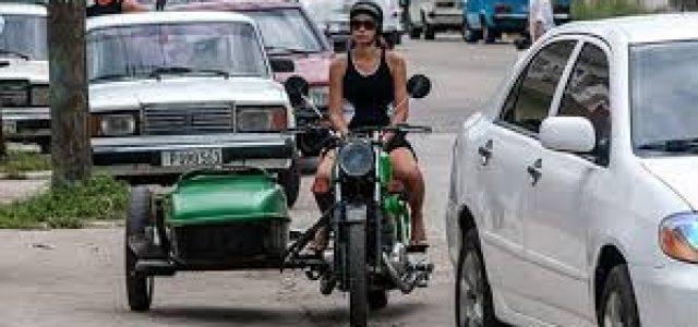 Ante el desabastecimiento de petróleo en Cuba provocado por EE.UU.