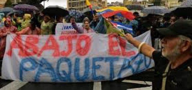 Lenín Moreno decreta estado de excepción en todo Ecuador