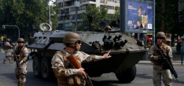 En Chile hubo un 2° golpe de Estado