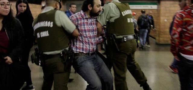 Sindicato unificado del Metro emplaza al Gobierno por falta de responsabilidad política