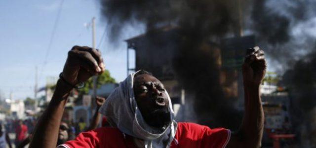 Haití – La insurrección continúa: este martes el país volvió a estar paralizado exigiendo renuncia del presidente Moise