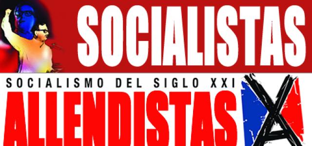 Socialismo Allendista-MDP de Chile solidariza con la justa lucha del pueblo ecuatoriano contra el paquetazo neoliberal de Lenin Moreno y condena la brutal represión.