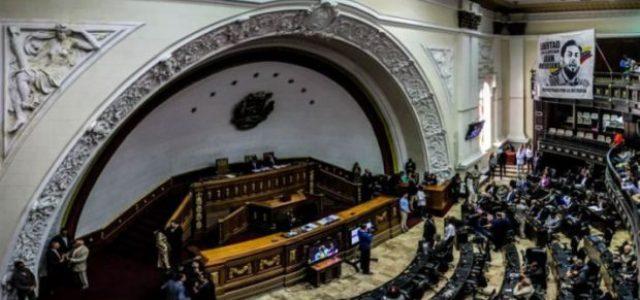 Venezuela – Asamblea Nacional, controlada por la oposición antichavista, aprobó un nuevo acuerdo: «fin del Ensayo Guaidó»