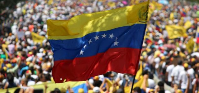 """Libro """"Venezuela ¿democracia o dictadura? Claves para entender la crisis"""""""