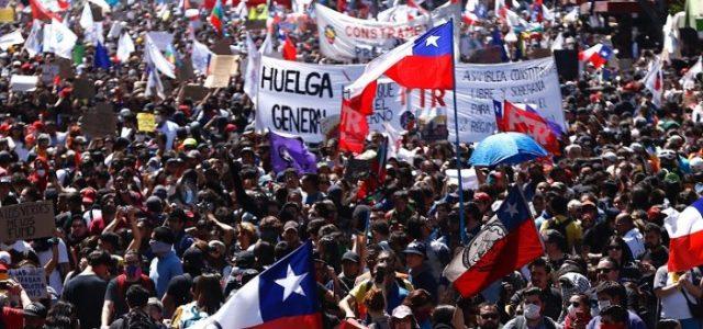 Unidad Social – ANUNCIO DE NUEVA HUELGA GENERAL