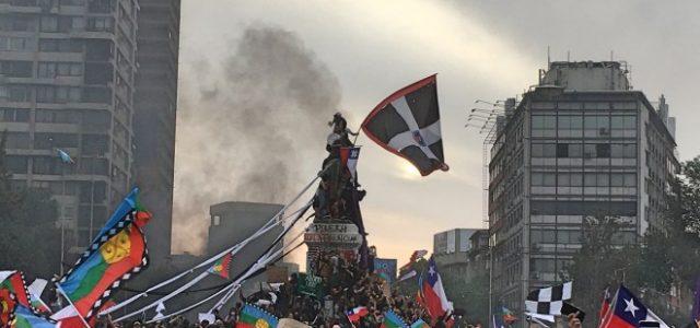 LA HUELGA GENERAL. LA EXPRESIÓN DEL PODER SUBVERSIVO Y CONSTITUYENTE CIUDADANO