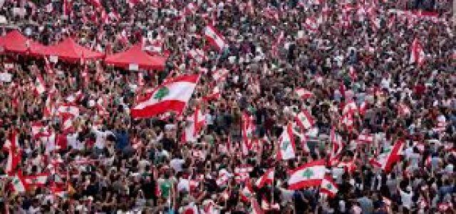 Chile, Líbano, Haití, Irak, Argelia, Ecuador…protestas masivas sacuden el planeta