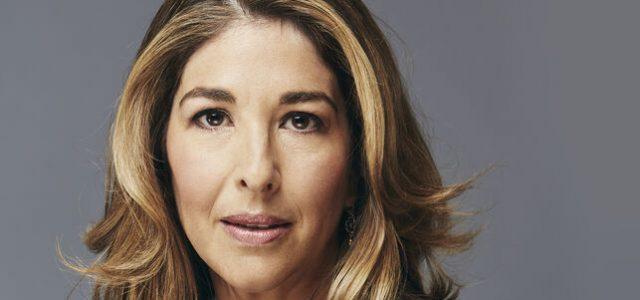 Naomi Klein: «La crisis del clima llegó en el peor momento, el del fanatismo por el libre mercado