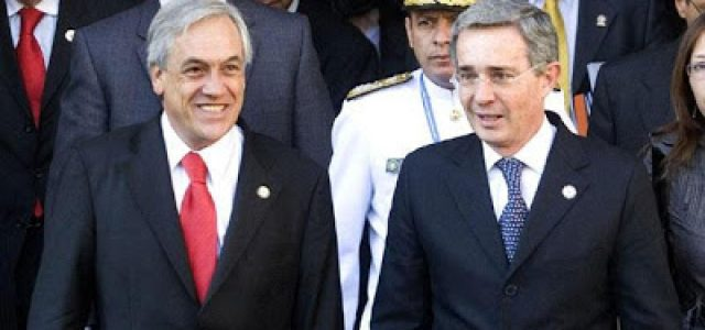 """En busca de la gobernabilidad perdida: la política de la """"Seguridad Democrática"""" de S. Piñera"""