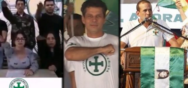 Golpe en Bolivia fue liderado por dirigente cristiano paramilitar, fascista y millonario – con apoyo extranjero