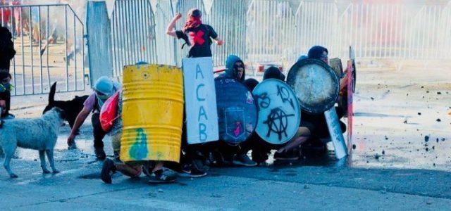 ¿QUIÉN GOBIERNA REALMENTE EN CHILE?