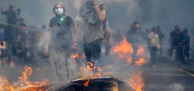 Juan Carlos Gómez Leyton, cientista: La clase política busca asumir, de manera espuria, la representación de las demandas ciudadanas