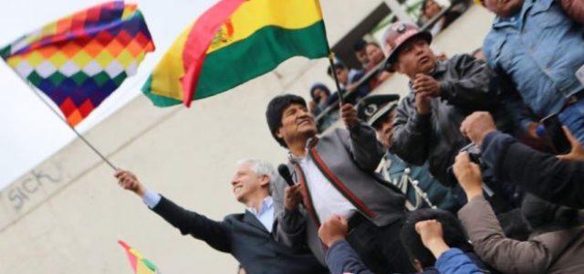 Bolivia. El golpe: cinco lecciones
