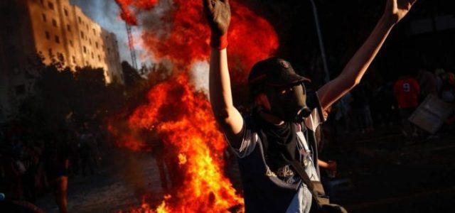 TAREA DEL MOMENTO: ORGANIZAR Y ARTICULAR LOS DIVERSOS TERRITORIOS