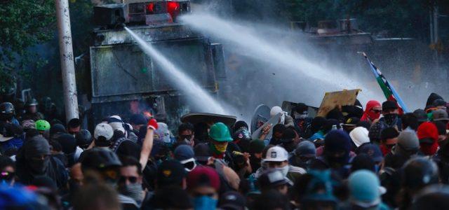 Balance político de la Rebelión Social ciudadana y popular en la sociedad neoliberal chilena
