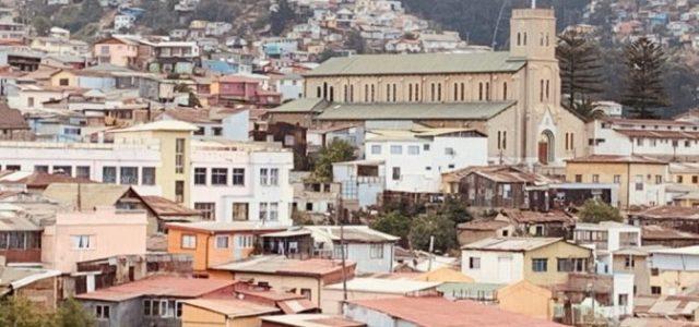 Valparaíso – ASAMBLEA TERRITORIAL DE CORDILLERA DENUNCIA REPRESIÓN POLICIAL