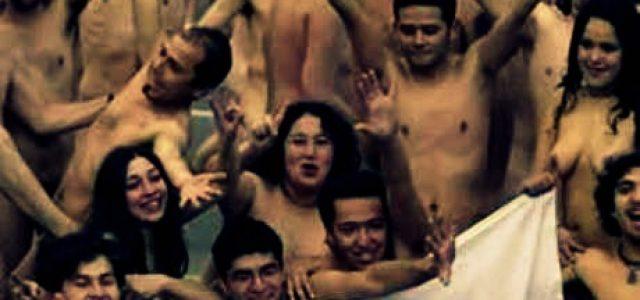 Chile – Desnudo