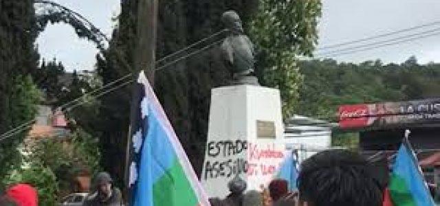 Testimonio de Katia Ulloa, joven detenida y golpeada por Carabineros de Chile