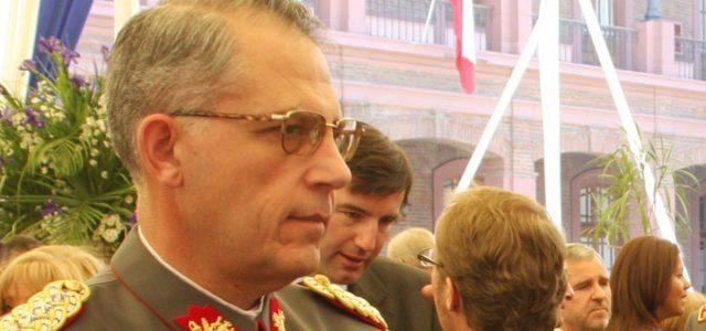 Milicogate: Condenan a general (r) exjefe de Finanzas del Ejército a 13 años de cárcel