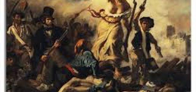 La Revolución Francesa en Chile