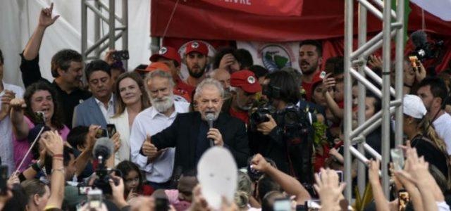 Brasil   ¿Y ahora qué, Lula?