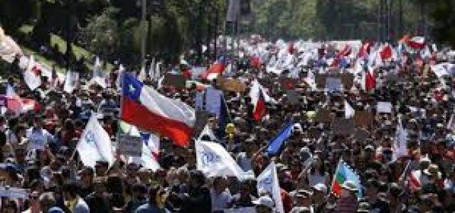 Unidad Social rechaza anuncio Presidencial de Ley que pretende involucrar a las FFAA en el orden público