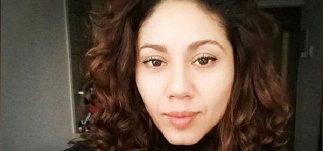 Hallan muerta a Albertina Martínez Burgos, fotoperiodista que documentaba la represión en las protestas
