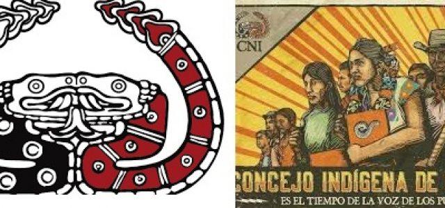 México – Crimen y despojo. Pronunciamiento del Congreso Nacional Indígena y el Concejo Indígena de Gobierno