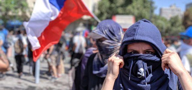 Chile: Los Principales culpables del estallido social