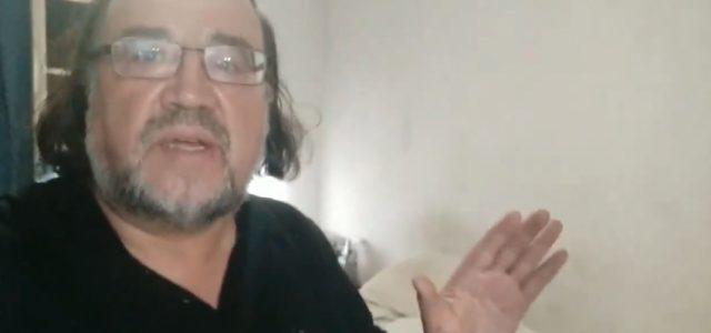 Desconocidos ingresan a la casa de Esteban Silva, de Unidad Social, registran sus pertenencias y solo se llevan un computador