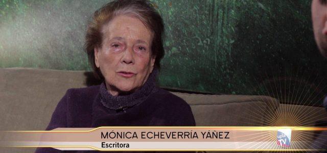Los recuerdos de Mónica Echeverría