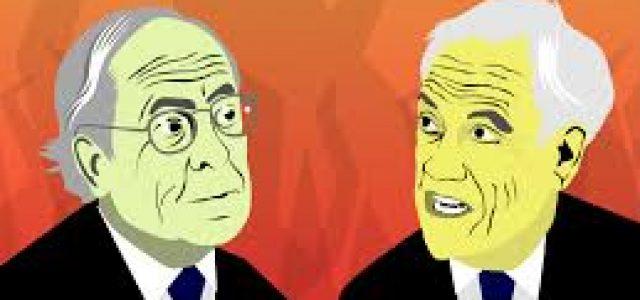 Piñera frente a su peor pesadilla, acabar con el sistema de pensiones que creó su hermano