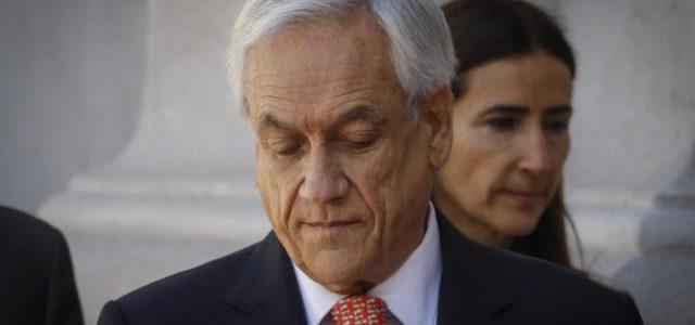 """VERGÜENZA MUNDIAL: Comunidad científica calificó de """"inaceptable"""" e """"inmoral"""" la propuesta del régimen de Piñera en la COP25"""