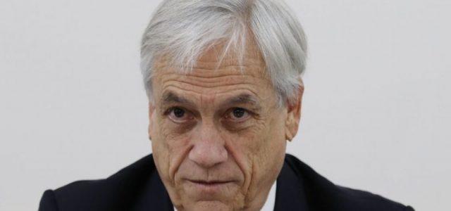 """Expertos DESTROZARON """"informe de inteligencia"""" del régimen de Piñera…"""