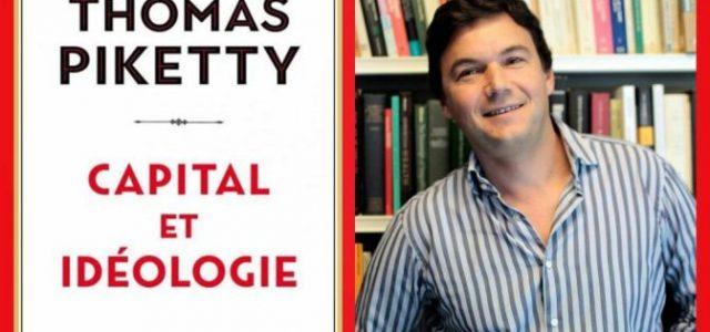 Debates   Capital e ideología: un título engañoso