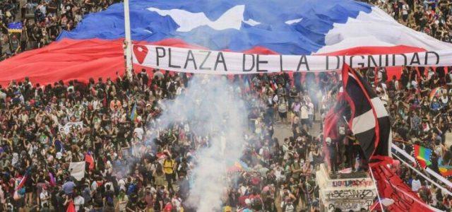 Por los Derechos de la Naturaleza en el Chile de la dignidad