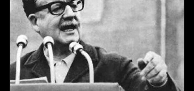 Salvador Allende : Discurso en la Universidad de Guadalajara