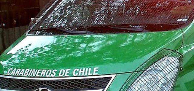 «Un violador en tu camino»: Condenan a capitán de Carabineros por violar a una joven en Penco