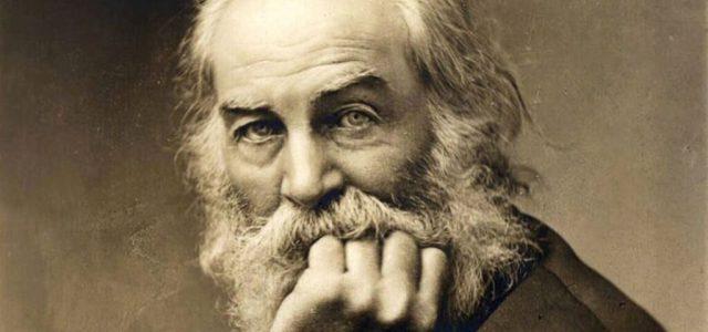 Cultura – Doscientos años del nacimiento de Walt Whitman
