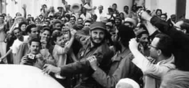 Cuba: La contradicción de los manuales.
