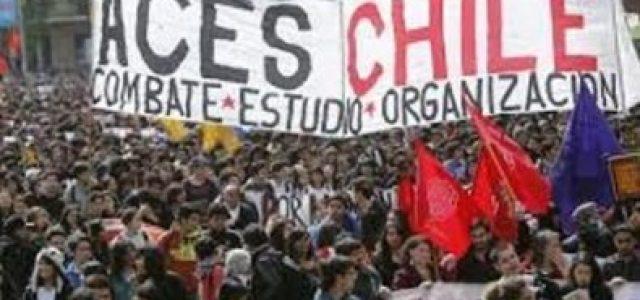 Cruje la PSU: la estrategia secundaria para dar inicio a las movilizaciones 2020