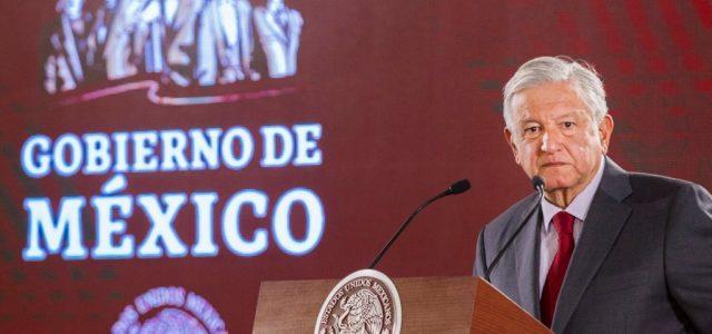 México – Política y moral en la Cuarta Transformación obradorista