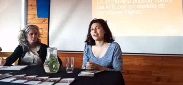 Abuso, inequidad social y desigualdad de género del sistema de pensiones en Chile