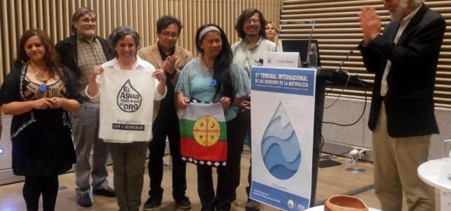 Tribunal de D° de la Naturaleza entrega dictamen a Estado de Chile y lo insta a no seguir apoyando salmonicultura ni minería en al Patagonia