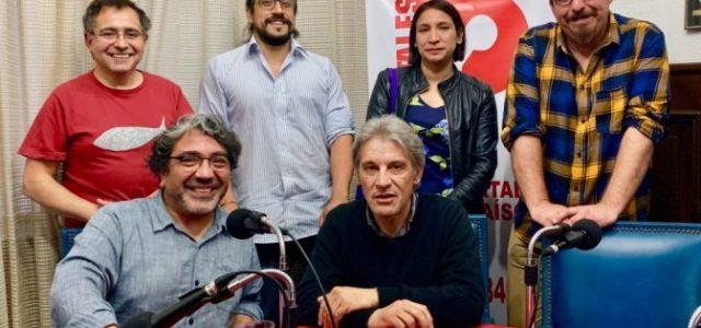 JUICIO Y CASTIGO A LOS MUTILADORES DE MATÍAS ORELLANA / ASAMBLEA CERRO DELICIAS