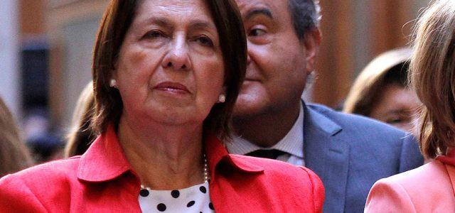 Nueva presidenta del Tribunal Calificador de Elecciones ocultó información sobre la Masacre de Laja