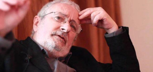 TERRY EAGLETON: «ME CONSIDERO TAN SOCIALISTA COMO SIEMPRE»