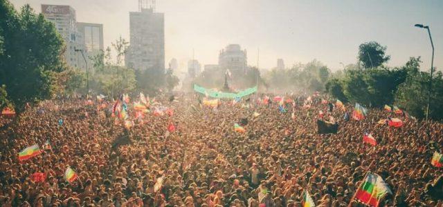 América Latina sigue explosiva, las luchas vienen en alza