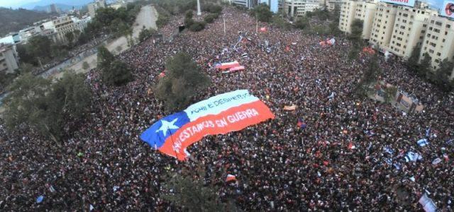 12 películas online que sirven para entender el estallido social chileno